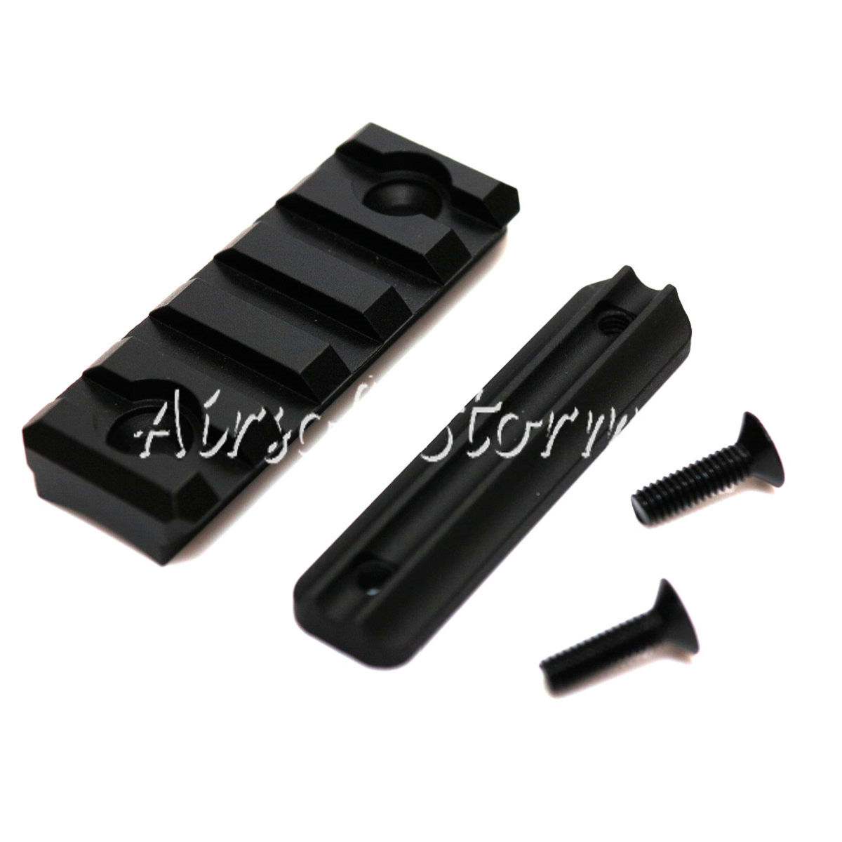 Shooting Gear APS EE056 57mm Adaptor Rail For Guardian Handguard