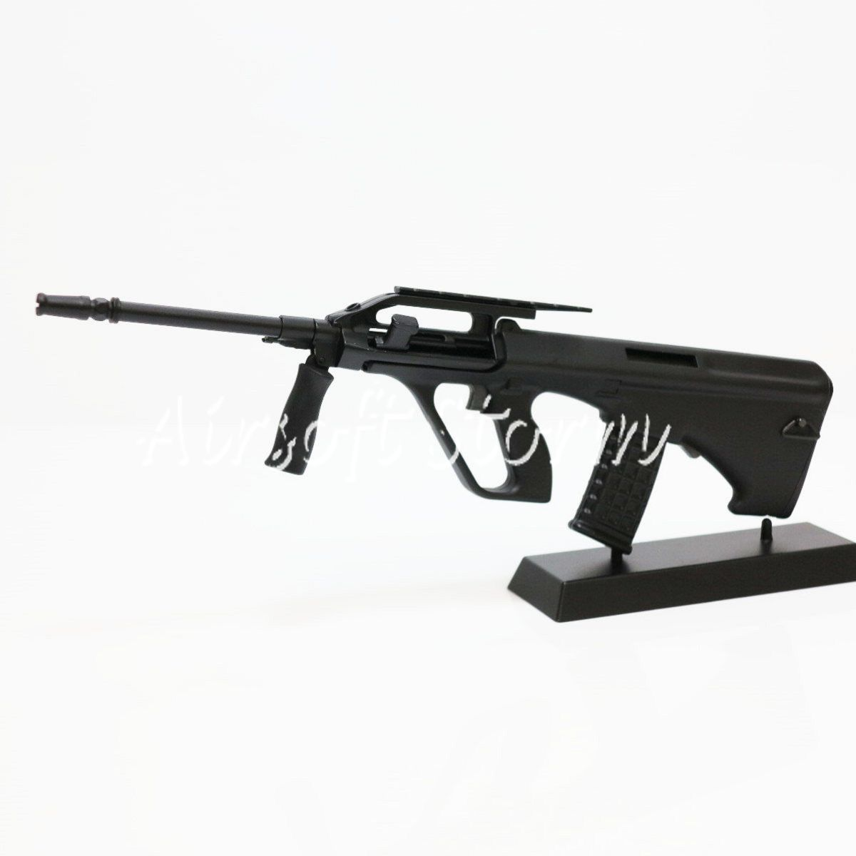 Army Force AF-MC0016 Figure Toy Dummy Model Kit 1:6 AUG Rifle Black